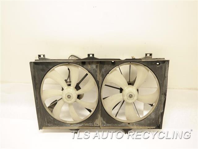 2007 Toyota Camry Rad Cond Fan Assy 16711-0H090 16363-0H010 RADIATOR FAN ASSEMBLY 16363-0H070