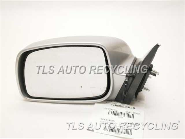 2007 Toyota Camry Side View Mirror 87940 06190