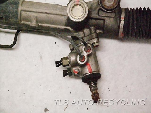 2007 Toyota Camry Steering Gear Rack  POWER RACK AND PINION