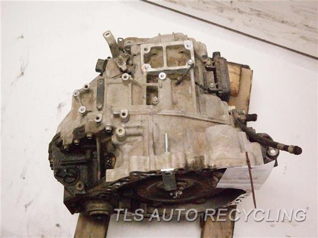 2007 Toyota Camry Transmission  AUTOMATIC TRANSMISSION 1 YR WARRANTY