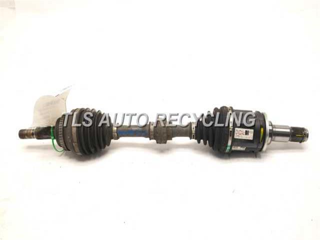 2008 Toyota Camry Axle Shaft  LEFT AXLE SHAFT 43420-33270