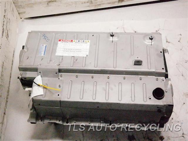 2008 Toyota Camry Battery  HYBRID BATTERY G9280-33011
