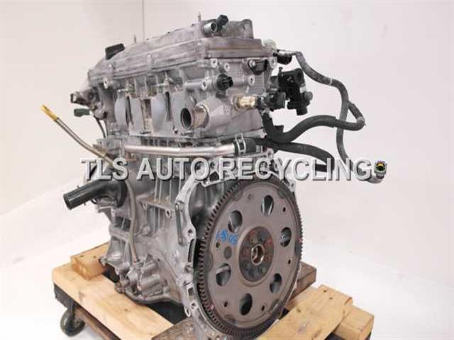 2008 Toyota Camry Engine Assembly  ENGINE LONG BLOCK 2AZFE 2.4L 4CYL