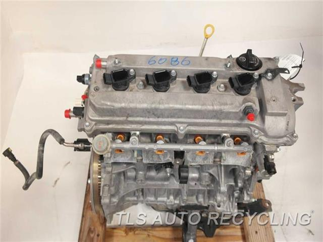 2008 Toyota Camry Engine Assembly  ENGINE LONG BLOCK 1 YEAR WARRANTY