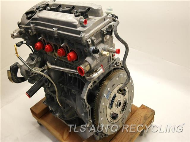 2008 toyota camry engine assembly engine long block 1 year warranty used. Black Bedroom Furniture Sets. Home Design Ideas