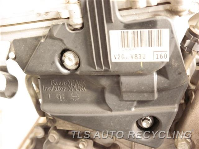 2008 toyota camry engine assembly 1 used a grade. Black Bedroom Furniture Sets. Home Design Ideas