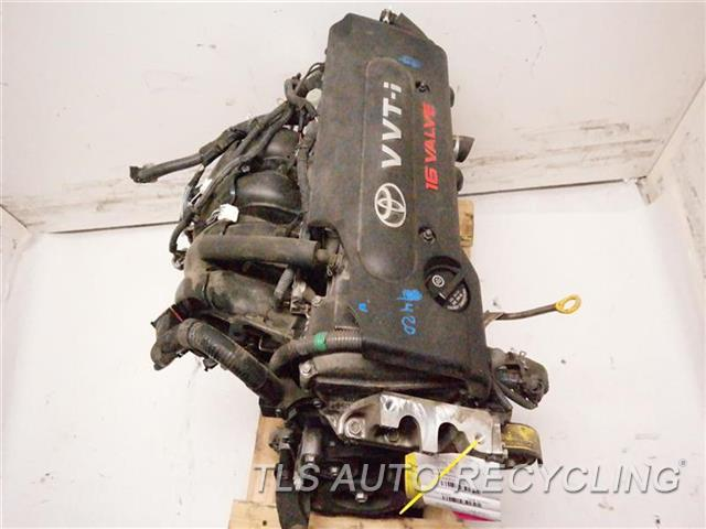 2008 Toyota Camry Engine Assembly  ENGINE ASSEMBLY 1 YEAR WARRANTY