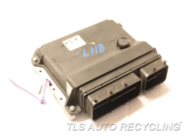 2008 Toyota Camry Eng/motor Cont Mod  89661-06G51 ENGINE CONTROL ECU UNIT