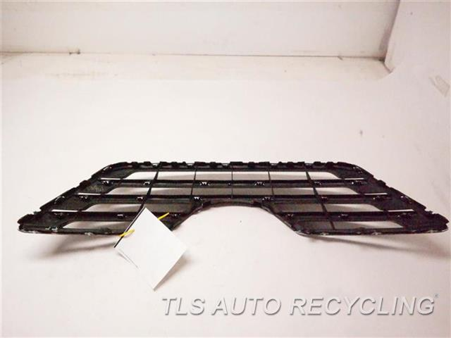 2008 Toyota Camry Grille  GRAY,UPPER GRILLE HYBRID