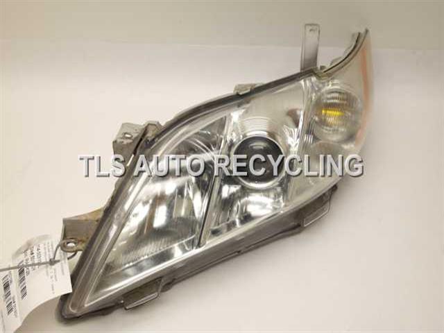 Toyota 81150-06201 Headlamp Assembly