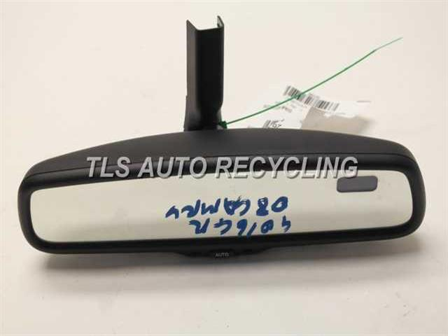2008 Toyota Camry Rear View Mirror Interior 87810 06051 Used A Grade