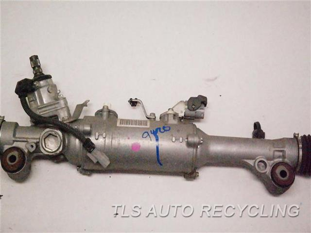 2008 Toyota Camry Steering Gear Rack  POWER RACK AND PINION