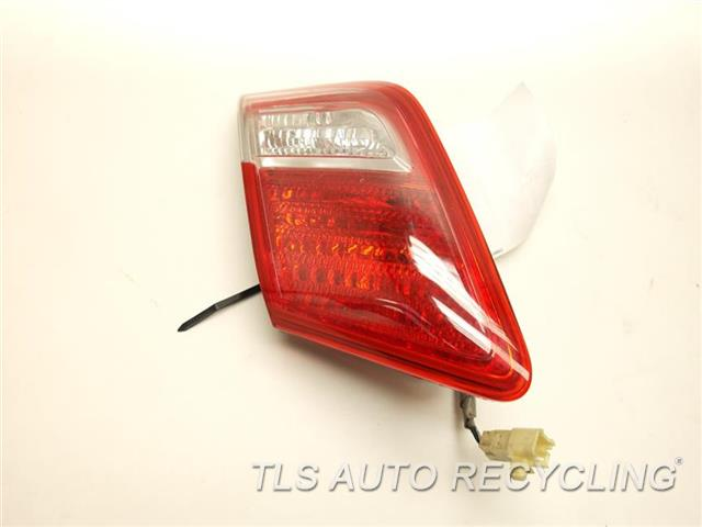 2008 toyota camry tail lamp 81590 06120 used a grade. Black Bedroom Furniture Sets. Home Design Ideas