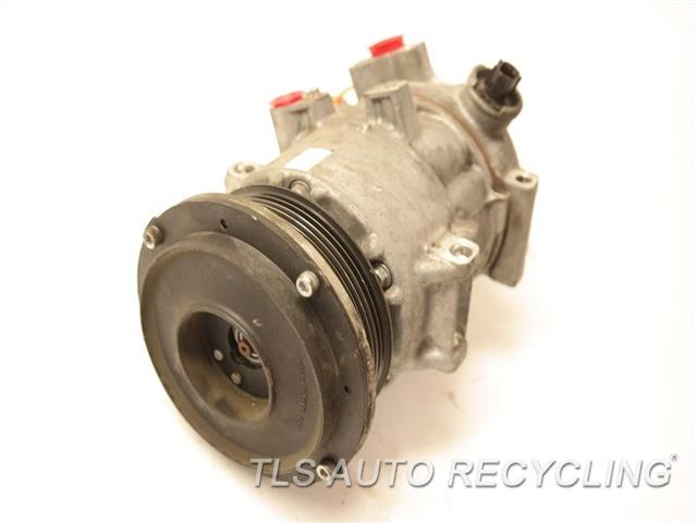 2009 toyota camry ac compressor 88310 06240 used a for Motor oil for 2009 toyota camry
