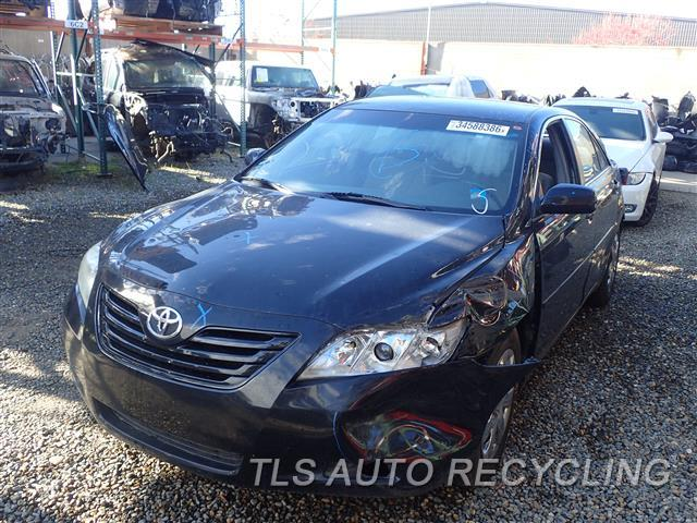 Parting out 2009 toyota camry stock 6451gr tls auto for Motor oil for 2009 toyota camry