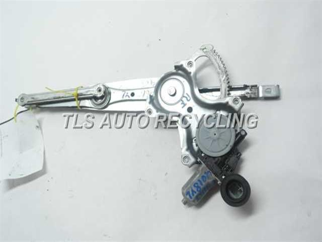 2009 toyota camry door window reg fr 69801 06070 85710 for Motor oil for 2009 toyota camry