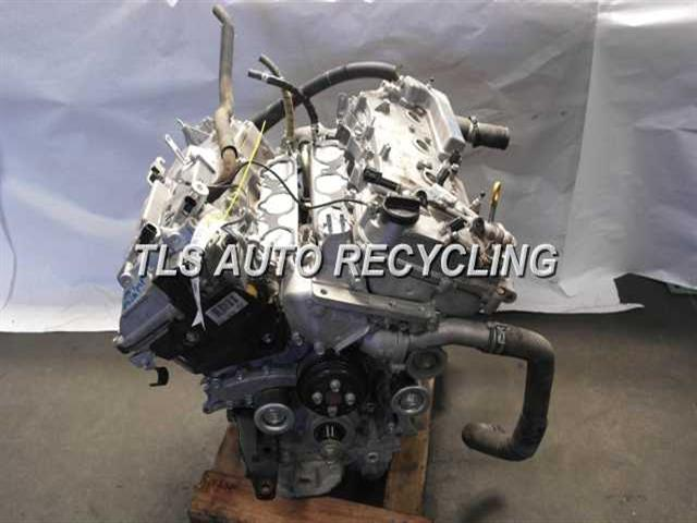 2009 toyota camry engine assembly 3 5l v6 engine long block for Motor oil for 2009 toyota camry