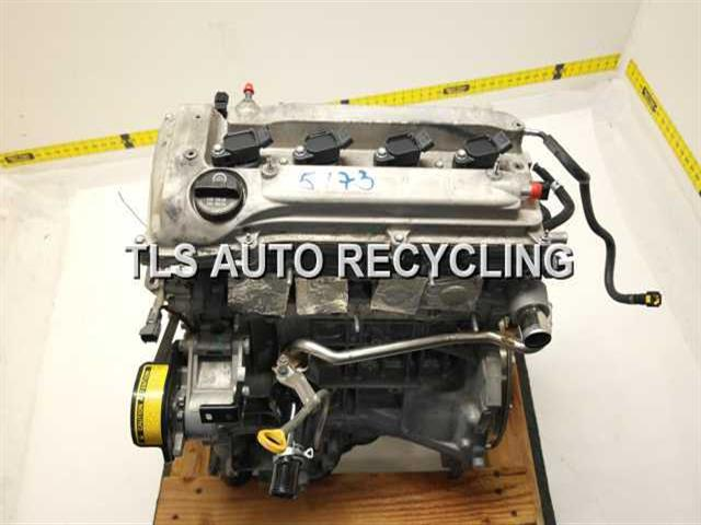 2009 toyota camry engine assembly engine long block 1 for Motor oil for 2009 toyota camry