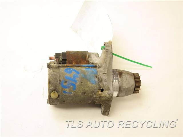 2009 toyota camry starter motor 28100 20020 used a for Motor oil for 2009 toyota camry