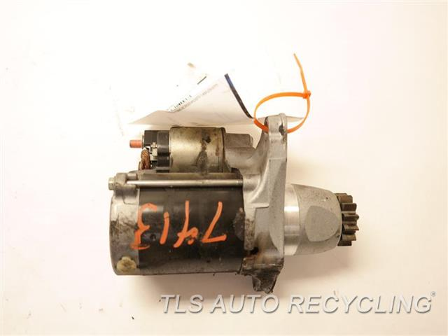 2009 toyota camry starter motor 28100 0010 used a grade for Motor oil for 2009 toyota camry
