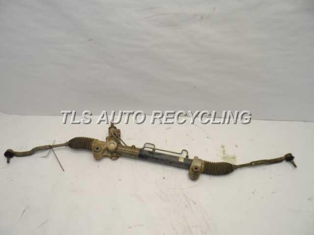 2009 Toyota Camry Steering Gear Rack  STEERING GEAR 44250-06330