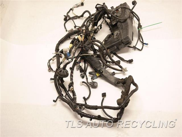 2010 Toyota Camry Engine Wire Harness