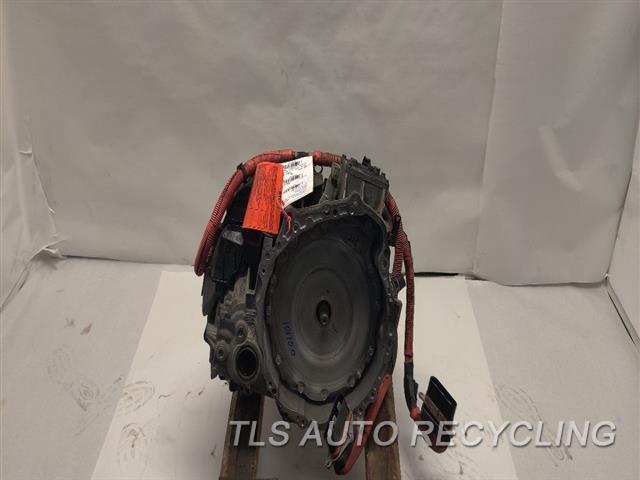 2010 Toyota Camry Transmission  AUTOMATIC TRANSMISSION 1 YR WARRANTY