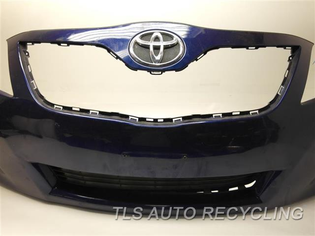 2011 toyota camry bumper cover front repaint scuffs all. Black Bedroom Furniture Sets. Home Design Ideas