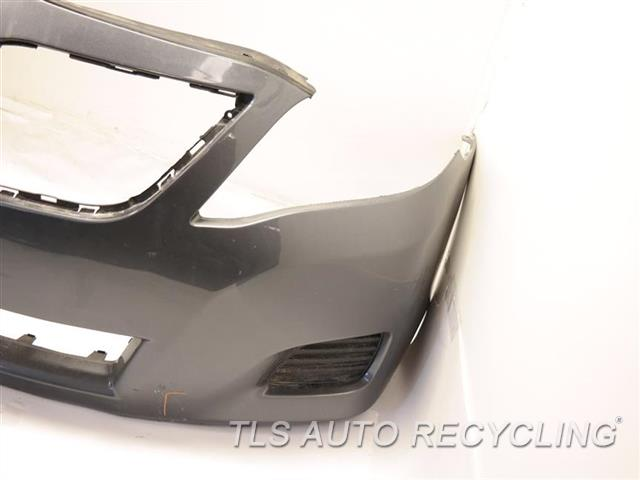 2011 toyota camry bumper cover front scratches on bottom. Black Bedroom Furniture Sets. Home Design Ideas