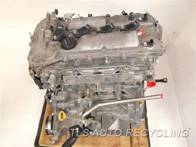 2011 toyota camry engine assembly engine long block 1 year warranty used a grade. Black Bedroom Furniture Sets. Home Design Ideas
