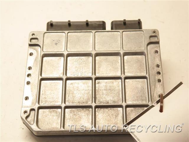 2011 Toyota Camry Eng/motor Cont Mod  89661-06J42 ENGINE CONTROL UNIT ECU