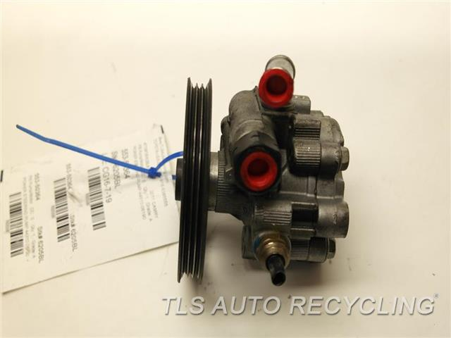 2011 toyota camry ps pump motor 44310 06190 used a grade. Black Bedroom Furniture Sets. Home Design Ideas