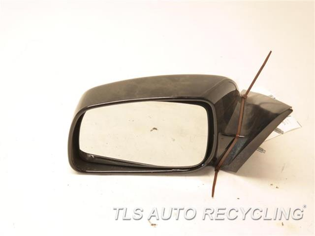 2011 Toyota Camry Side View Mirror Faded Baselh Blk Pm Power Non