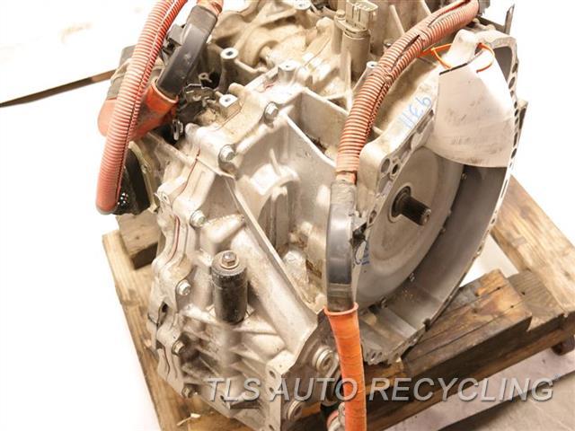 2011 Toyota Camry Transmission  AUTOMATIC TRANSMISSION 1 YR WARRANTY