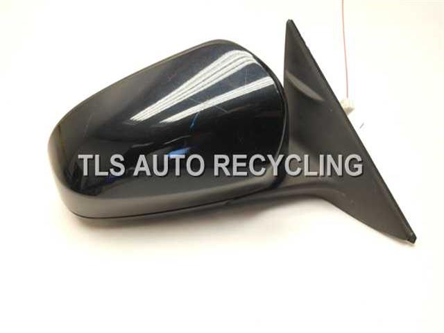 2012 Toyota Camry Side View Mirror 87908 06410black Passenger Side