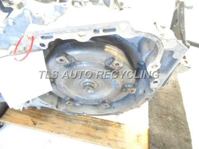 2012 toyota camry transmission warranty