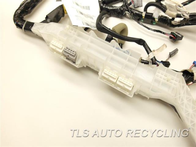 2013 Toyota Camry Dash Wire Harness - 82141-0x330