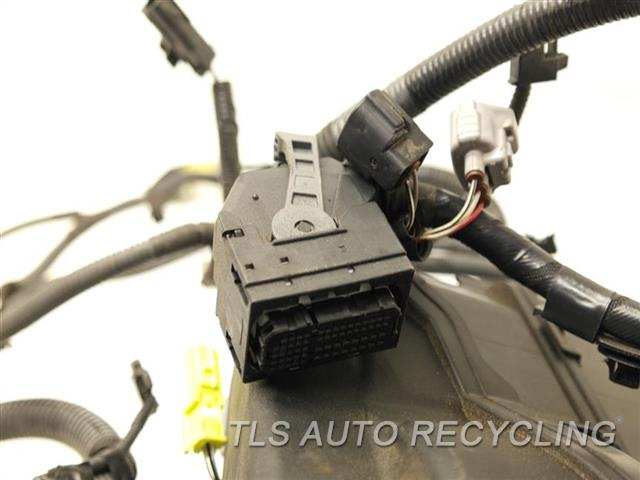 2013 Toyota Camry Engine Wire Harness - 82111-06v90