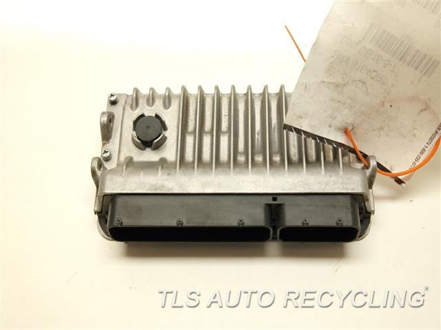 2013 Toyota Camry Eng/motor Cont Mod  89661-06K82 ENGINE CONTROL ECU UNIT