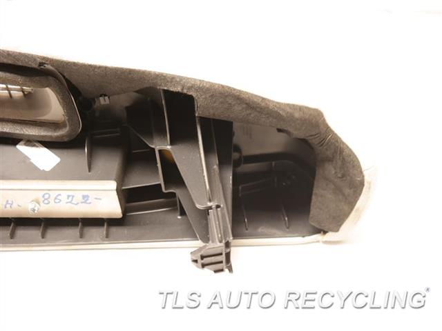 2014 Toyota Camry Air Bag  GRAY DRIVER REAR SEAT AIR BAG CLOTH