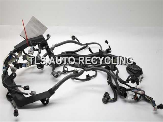toyota_camry_2014_engine_wire_harness_156876_01 2014 toyota camry engine wire harness 82121 0660 used a grade toyota engine wiring harness at n-0.co