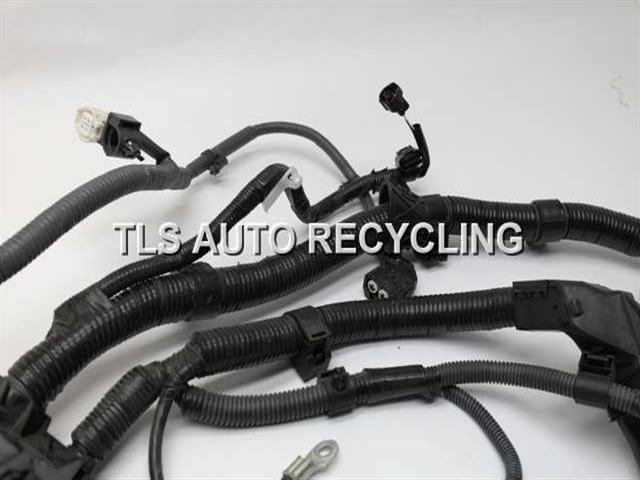 toyota_camry_2014_engine_wire_harness_156876_04 2014 toyota camry engine wire harness 82121 0660 used a grade 2015 Toyota Camry at gsmportal.co