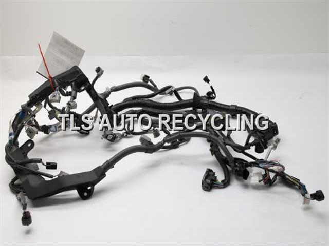 toyota_camry_2014_engine_wire_harness_156876_06 2014 toyota camry engine wire harness 82121 0660 used a grade 2015 Toyota Camry at gsmportal.co