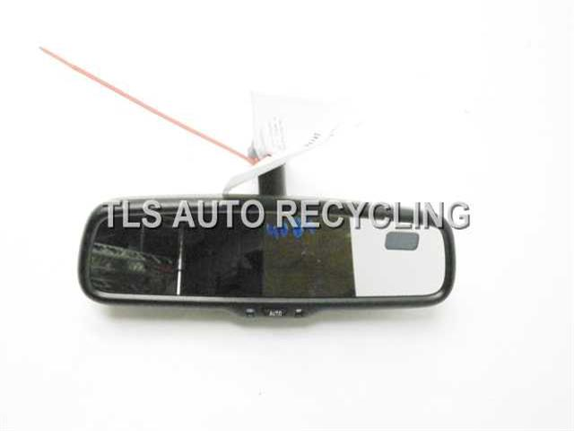 2014 Toyota Camry Rear View Mirror Interior 87810 06140 Used A Grade