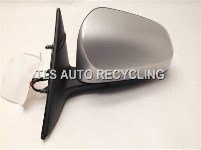 2014 toyota camry side view mirror 87909 06411silver. Black Bedroom Furniture Sets. Home Design Ideas