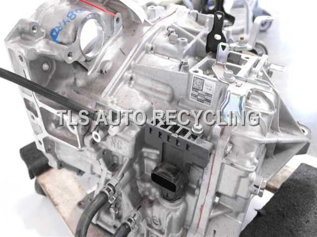 2014 Toyota Camry Transmission  AUTOMATIC TRANSMISSION
