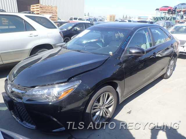 toyota_camry_2015_car_for_parts_only_229112_01 parting out 2015 toyota camry stock 6057yl tls auto recycling 2015 Toyota Camry at gsmportal.co