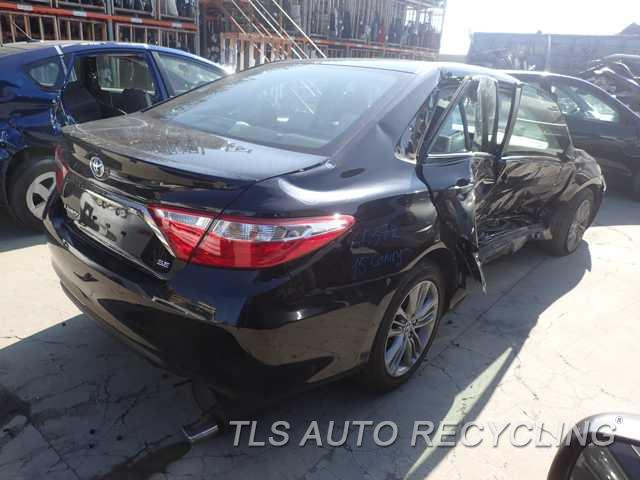toyota_camry_2015_car_for_parts_only_229112_02 parting out 2015 toyota camry stock 6057yl tls auto recycling 2015 Toyota Camry at gsmportal.co