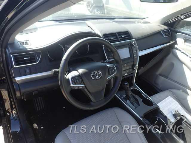 toyota_camry_2015_car_for_parts_only_229112_10 parting out 2015 toyota camry stock 6057yl tls auto recycling 2015 Toyota Camry at gsmportal.co