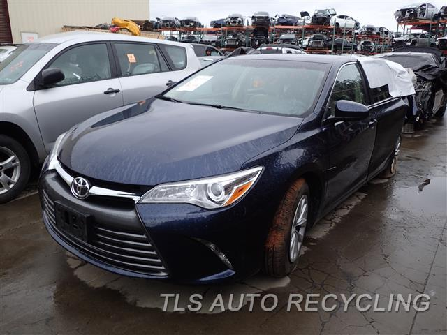 toyota_camry_2015_car_for_parts_only_294203_01 parting out 2015 toyota camry stock 7055rd tls auto recycling 2015 Toyota Camry at gsmportal.co